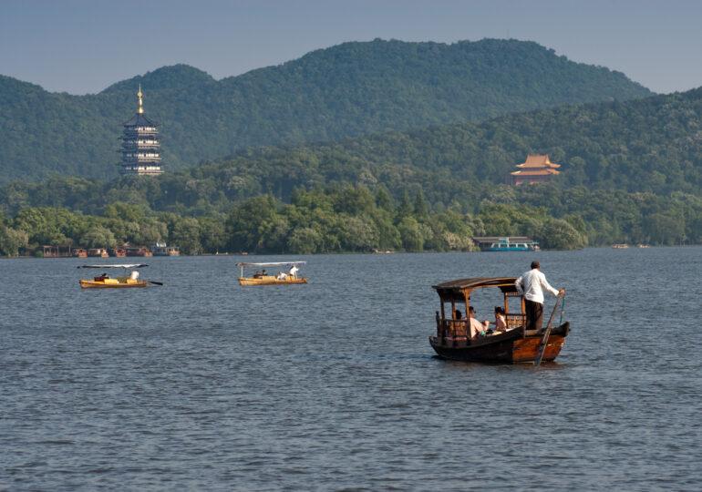 Власти Китая планируют превратить провинцию Чжэцзян в демонстрационную зону «всеобщего процветания»