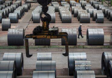 Китай с 1 августа вводит новые правила для индексов цен на сырьевые товары