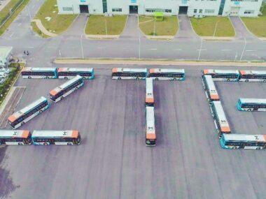 Дочка ZTE рассматривает возможность сборки электробусов на площадке «Богдан Моторс»