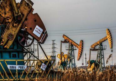 Китай начал распродавать нефть из стратегического резерва