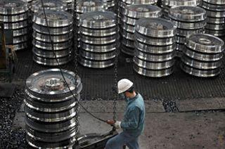 АМКУ предложил снять запрет на ЖД колёса китайских производителей