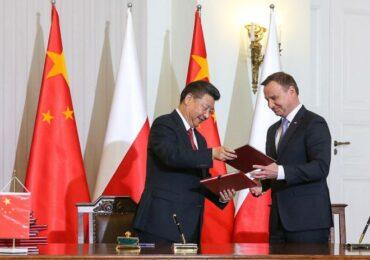 Сближение Варшавы и Пекина не является переориентацией Польши на КНР - аналитик