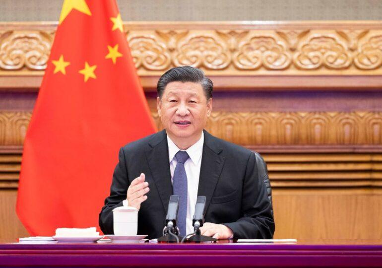 Китай резко активизировал внимание к Европе