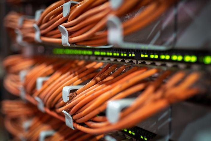 Китай закрывает криптофермы в провинции Аньхой