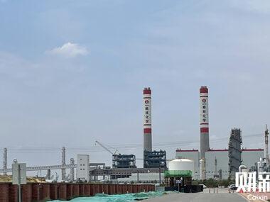 Угольно-химический проект в Китае приостановили в связи с высоким потреблением энергии