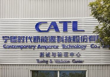 Китайская CATL будет поставлять Tesla аккумуляторы до 2025 года