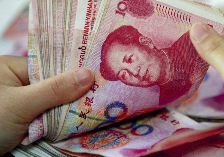 Украина может получить китайский кредит на развитие инфраструктуры (обновлено)