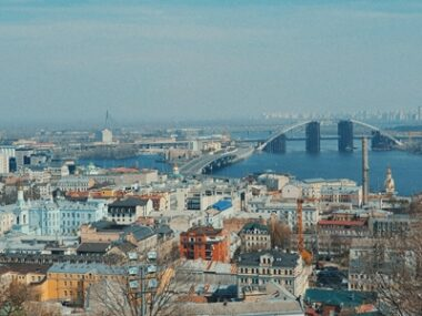 Китай и Украина подписали соглашение об укреплении сотрудничества в области инфраструктуры