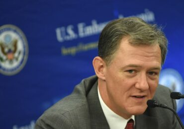 США призывает Украину к бдительности в сотрудничестве с Китаем