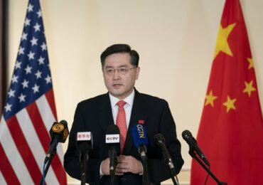 Дверь в китайско-американские отношения не может быть закрыта - новый посол КНР в США