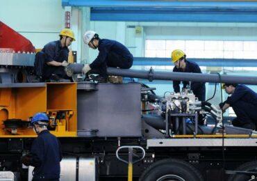 Китай обогнал Германию в экспорте продукции машиностроения