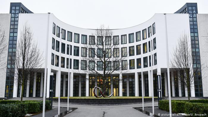 Прокуратура Германии обвинила известного политолога в шпионаже в пользу Китая