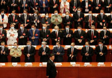 Китай официально дал старт экспорту своей политической цивилизационной модели