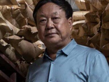 "Китайский миллиардер сел в тюрьму на 18 лет за ""разжигание конфликтов"""