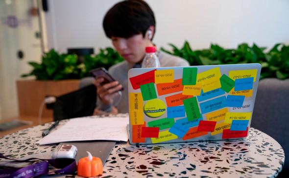 Китай создаст рынок торговли персональными данными китайцев