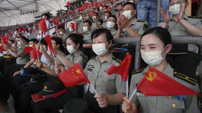 Поворот до Китаю? Запитання до зовнішньополітичної стратегії України
