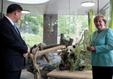 Германия выделила 24 млн евро на независимые китайские исследования