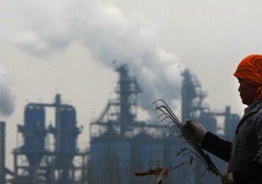 Запуск системы торговли квотами на выбросы СО2 в Китае откладывается
