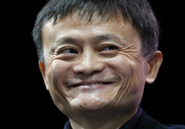 Сооснователи Alibaba Джек Ма и Джо Цай привлекали кредиты инвестиционных банков под залог акций компании