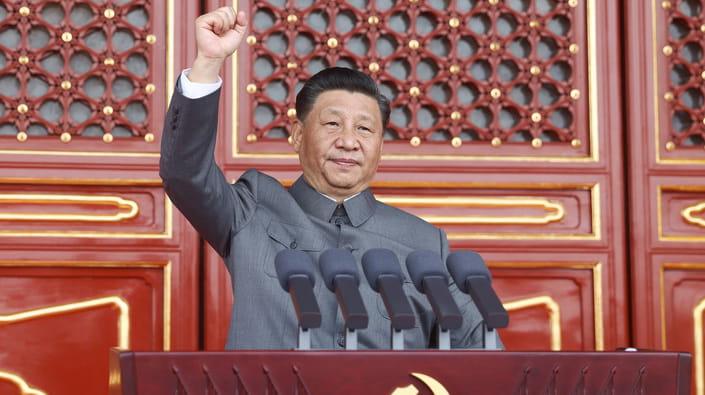Попытки давить на США перспективами разворота в сторону Китая напрасны - нардеп