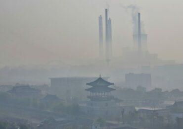 Китай запустил систему торговли квотами на выбросы CO2