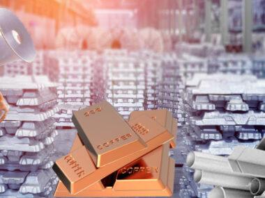 Китай продаст 100 тысяч тонн металлов из госрезервов для поддержания рынка