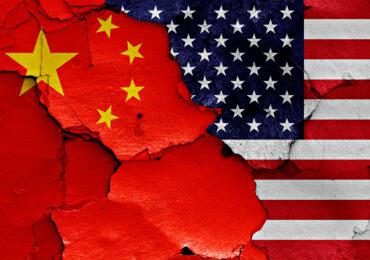 США не хочет конфронтации Китаем, но будут отстаивать свои интересы - Пентагон
