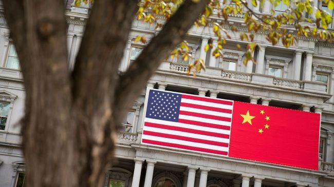 США договаривается о встрече с китайскими дипломатами