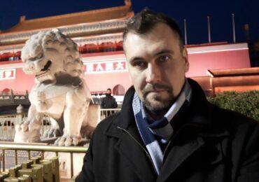 «Украинская ассоциация китаеведов» нас разоблачила: «один олигарх» финансирует SilkBridge