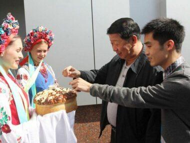 «К Пекину с любовью»: связи украинской политэлиты с Китаем. Часть 2