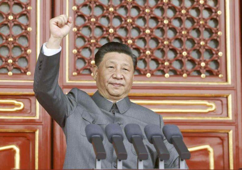 Си Цзиньпин готовится к третьему сроку на посту главы КНР