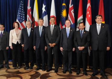 Китай планирует присоединиться к соглашению CPTPP в Индо-Тихоокеанском регионе