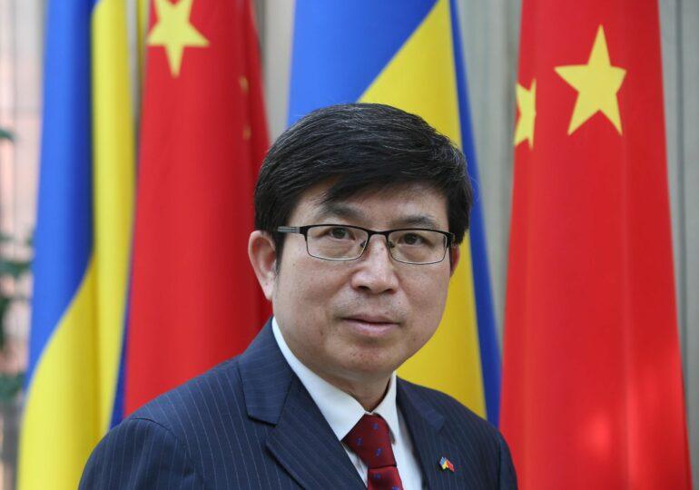 Для успешного развития украинско-китайских отношений имеются все предпосылки - Посол КНР