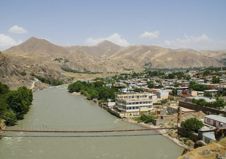 Китай является другом Афганистана – «Талибан»
