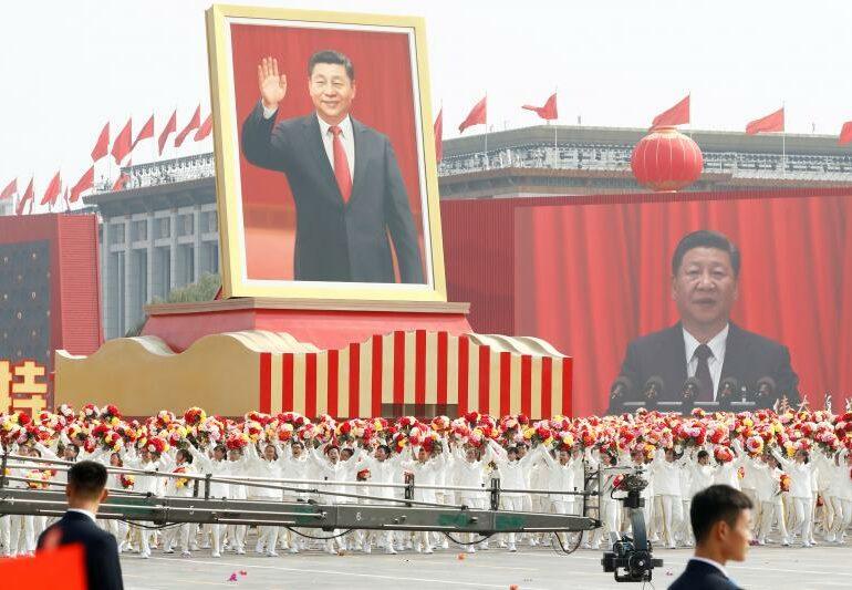 Китай ждет кризис передачи власти - Foreign Affairs