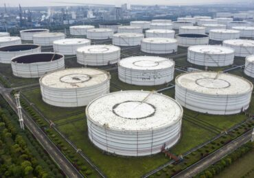 Экологические цели Китая могут быть причиной сокращения квот на экспорт топлива
