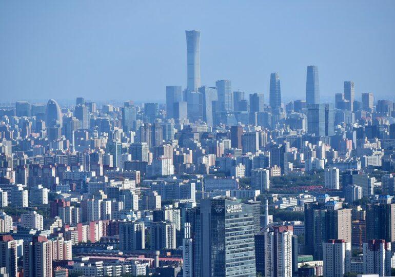 Число китайских компаний в списке Fortune Global 500 увеличилось до 143