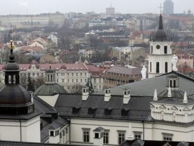 США поддержали позицию Литвы в разногласиях с Китаем