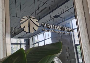 Китайская Shanshan инвестирует 1,2 млрд долл. в проект по производству литиевых батарей