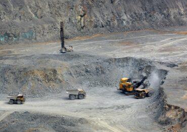 Конго начало расследование против China Molybdenum