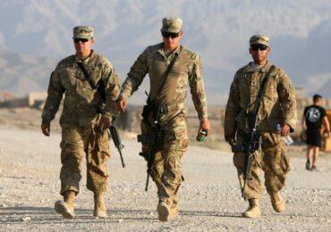 Китай будет вести диалог с США по Афганистану