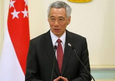 Премьер-министр Сингапура призвал Китай и США не принимать поспешные шаги в дипломатических отношениях