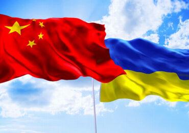 Советник посольства КНР в Украине и президент АУКС обсудили торгово-экономические вопросы
