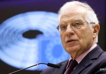 ЕС не должен позволить России и Китаю взять контроль над ситуацией в Афганистане - Жозеп Боррель