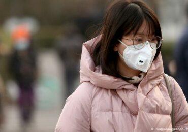 Китаю пока не удаётся остановить новую вспышку коронавируса