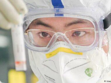 Коронавирус в Китае продолжает распространяться: выявлено 96 новых случаев