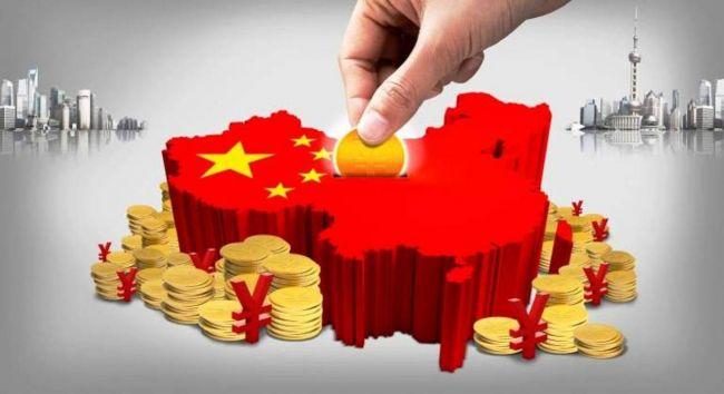 Объем инвестиций в Китай вырос на 25.5% за первые 7 месяцев 2021 года
