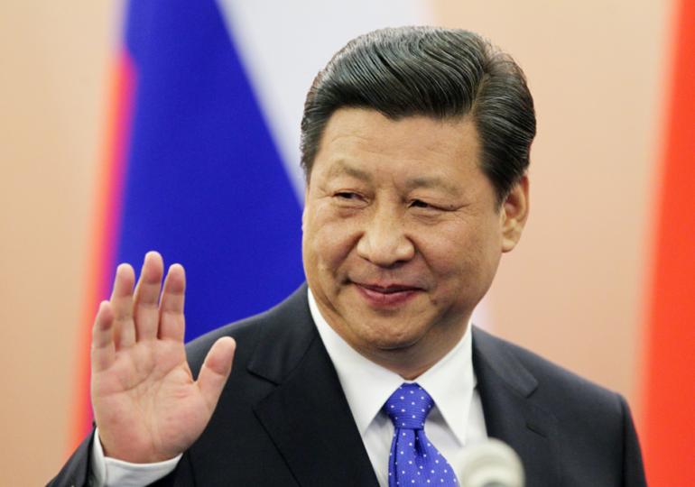 """В китайских школах будут преподавать """"Идеи Си Цзиньпина"""""""