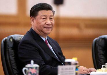Си Цзиньпин поздравил Владимира Зеленского с 30-летием независимости Украины