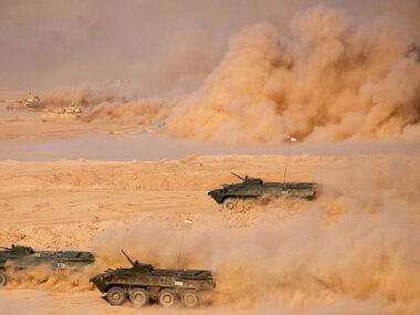 Китай и Таджикистан проведут совместные учения